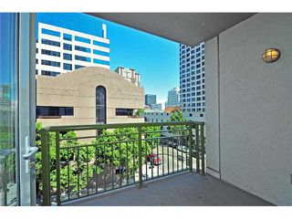Photo 15: DOWNTOWN Condo for sale : 2 bedrooms : 1240 India #505 in San Diego