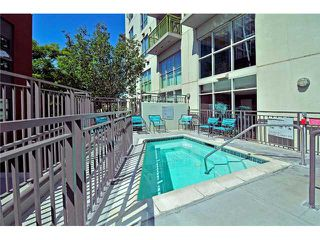 Photo 18: DOWNTOWN Condo for sale : 2 bedrooms : 1240 India #505 in San Diego