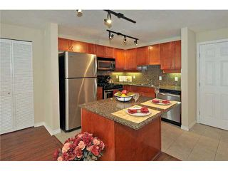 Photo 9: DOWNTOWN Condo for sale : 2 bedrooms : 1240 India #505 in San Diego
