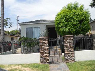 Photo 1: SAN DIEGO Property for sale: 3266 J Street