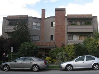 Photo 1: 210 206 E 15TH Street in North Vancouver: Central Lonsdale Condo for sale : MLS®# V915190