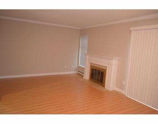Photo 4: 45 7740 ABERCROMBIE Drive in Richmond: Brighouse South Townhouse for sale : MLS®# V920992