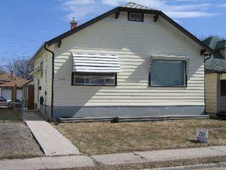 Main Photo: 143 Stanier Street: Residential for sale (East Kildonan)