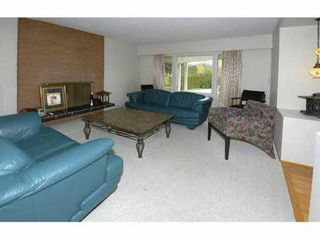 Photo 2: 5269 RUGBY Avenue in Burnaby: Deer Lake House for sale (Burnaby South)  : MLS®# V944163
