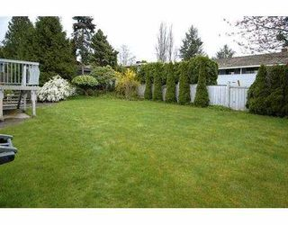Photo 9: 5269 RUGBY Avenue in Burnaby: Deer Lake House for sale (Burnaby South)  : MLS®# V944163