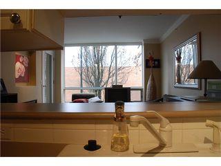 Photo 9: 202 1888 York Avenue in Vancouver: Kitslano Condo for sale (Vancouver West)  : MLS®# V944205