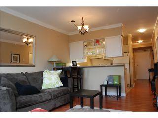 Photo 7: 202 1888 York Avenue in Vancouver: Kitslano Condo for sale (Vancouver West)  : MLS®# V944205