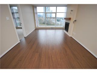 Photo 2: 1205 2289 YUKON Crest in Burnaby: Brentwood Park Condo for sale (Burnaby North)  : MLS®# V920283