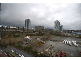 Photo 8: 1205 2289 YUKON Crest in Burnaby: Brentwood Park Condo for sale (Burnaby North)  : MLS®# V920283