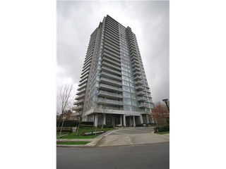 Photo 1: 1205 2289 YUKON Crest in Burnaby: Brentwood Park Condo for sale (Burnaby North)  : MLS®# V920283