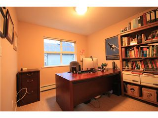 """Photo 8: # 9 89 STAR CR in New Westminster: Queensborough Condo for sale in """"The Residences by the River"""" : MLS®# V953458"""