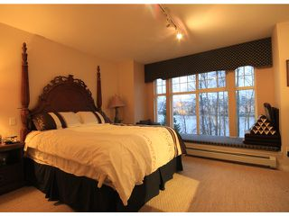 """Photo 7: # 9 89 STAR CR in New Westminster: Queensborough Condo for sale in """"The Residences by the River"""" : MLS®# V953458"""