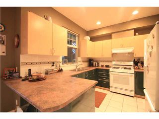 """Photo 5: # 9 89 STAR CR in New Westminster: Queensborough Condo for sale in """"The Residences by the River"""" : MLS®# V953458"""
