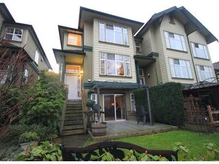 """Photo 3: # 9 89 STAR CR in New Westminster: Queensborough Condo for sale in """"The Residences by the River"""" : MLS®# V953458"""