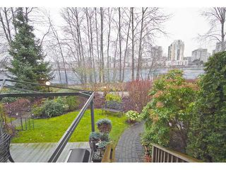 """Photo 2: # 9 89 STAR CR in New Westminster: Queensborough Condo for sale in """"The Residences by the River"""" : MLS®# V953458"""