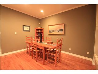 """Photo 6: # 9 89 STAR CR in New Westminster: Queensborough Condo for sale in """"The Residences by the River"""" : MLS®# V953458"""