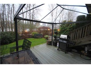 """Photo 9: # 9 89 STAR CR in New Westminster: Queensborough Condo for sale in """"The Residences by the River"""" : MLS®# V953458"""