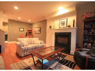 """Photo 4: # 9 89 STAR CR in New Westminster: Queensborough Condo for sale in """"The Residences by the River"""" : MLS®# V953458"""