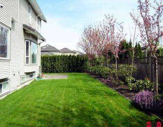 "Photo 8: 21016 86TH AV in Langley: Walnut Grove House  in ""MANOR PARK"" : MLS®# F2608873"
