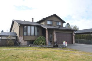 Photo 1: 12412 MEADOW BROOK Place in Maple Ridge: Northwest Maple Ridge House for sale : MLS®# V1047013