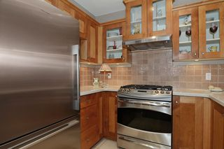 "Photo 12: 210 3088 W 41ST Avenue in Vancouver: Kerrisdale Condo for sale in ""LANESBOROUGH"" (Vancouver West)  : MLS®# V1048827"