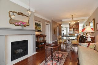 "Photo 7: 210 3088 W 41ST Avenue in Vancouver: Kerrisdale Condo for sale in ""LANESBOROUGH"" (Vancouver West)  : MLS®# V1048827"