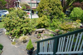 Photo 25: 4624 7TH Ave W in Vancouver West: Point Grey Home for sale ()  : MLS®# V891135