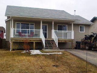 """Main Photo: 8827 115TH Avenue in Fort St. John: Fort St. John - City NE House for sale in """"PANORAMA RIDGE"""" (Fort St. John (Zone 60))  : MLS®# N235347"""