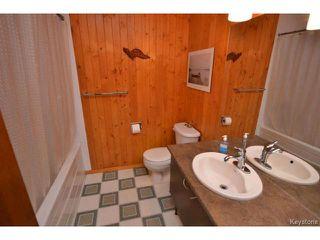 Photo 13: 251 Dussault Avenue in WINNIPEG: Windsor Park / Southdale / Island Lakes Residential for sale (South East Winnipeg)  : MLS®# 1409904
