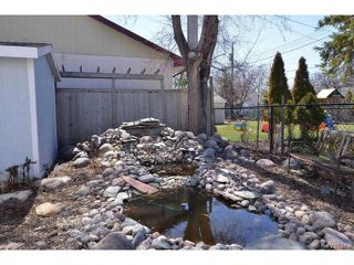 Photo 19: 251 Dussault Avenue in WINNIPEG: Windsor Park / Southdale / Island Lakes Residential for sale (South East Winnipeg)  : MLS®# 1409904