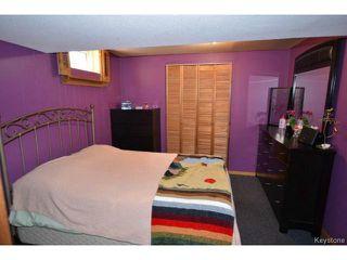 Photo 18: 251 Dussault Avenue in WINNIPEG: Windsor Park / Southdale / Island Lakes Residential for sale (South East Winnipeg)  : MLS®# 1409904
