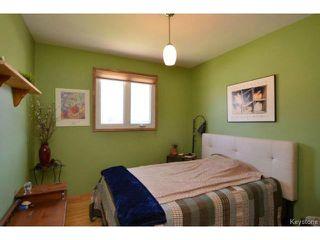 Photo 11: 251 Dussault Avenue in WINNIPEG: Windsor Park / Southdale / Island Lakes Residential for sale (South East Winnipeg)  : MLS®# 1409904