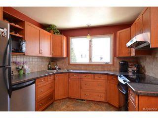 Photo 7: 251 Dussault Avenue in WINNIPEG: Windsor Park / Southdale / Island Lakes Residential for sale (South East Winnipeg)  : MLS®# 1409904