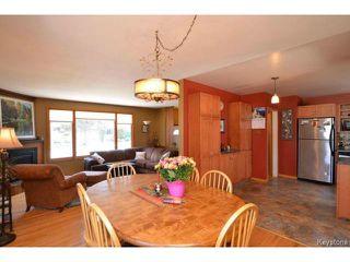 Photo 6: 251 Dussault Avenue in WINNIPEG: Windsor Park / Southdale / Island Lakes Residential for sale (South East Winnipeg)  : MLS®# 1409904