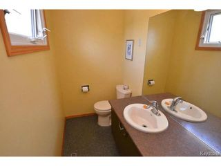 Photo 10: 251 Dussault Avenue in WINNIPEG: Windsor Park / Southdale / Island Lakes Residential for sale (South East Winnipeg)  : MLS®# 1409904
