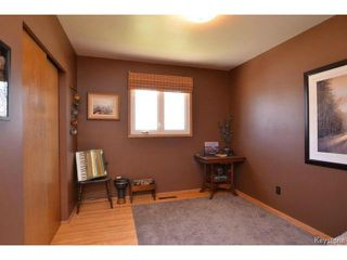 Photo 12: 251 Dussault Avenue in WINNIPEG: Windsor Park / Southdale / Island Lakes Residential for sale (South East Winnipeg)  : MLS®# 1409904