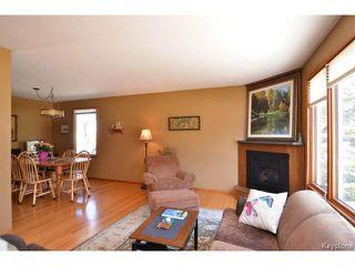 Photo 3: 251 Dussault Avenue in WINNIPEG: Windsor Park / Southdale / Island Lakes Residential for sale (South East Winnipeg)  : MLS®# 1409904