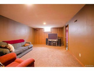 Photo 15: 251 Dussault Avenue in WINNIPEG: Windsor Park / Southdale / Island Lakes Residential for sale (South East Winnipeg)  : MLS®# 1409904