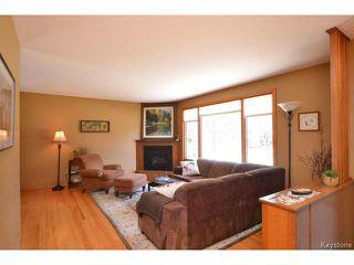 Photo 2: 251 Dussault Avenue in WINNIPEG: Windsor Park / Southdale / Island Lakes Residential for sale (South East Winnipeg)  : MLS®# 1409904