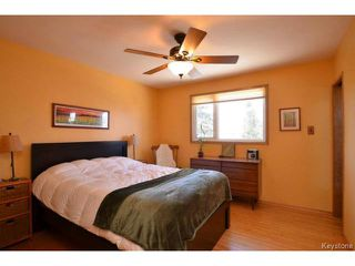 Photo 9: 251 Dussault Avenue in WINNIPEG: Windsor Park / Southdale / Island Lakes Residential for sale (South East Winnipeg)  : MLS®# 1409904