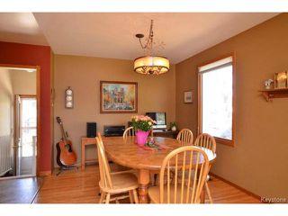 Photo 5: 251 Dussault Avenue in WINNIPEG: Windsor Park / Southdale / Island Lakes Residential for sale (South East Winnipeg)  : MLS®# 1409904