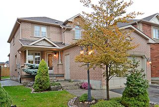 Photo 1: 51 National Crest in Brampton: Snelgrove House (2-Storey) for sale : MLS®# W2910714