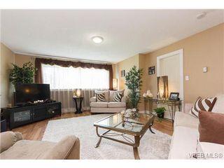 Photo 13: 2677 Deville Road in VICTORIA: La Langford Proper Strata Duplex Unit for sale (Langford)  : MLS®# 337969