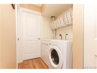 Photo 16: 2677 Deville Road in VICTORIA: La Langford Proper Strata Duplex Unit for sale (Langford)  : MLS®# 337969