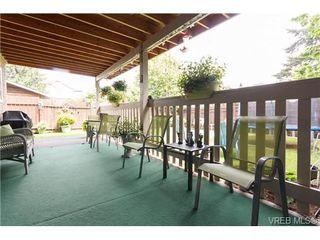 Photo 17: 2677 Deville Road in VICTORIA: La Langford Proper Strata Duplex Unit for sale (Langford)  : MLS®# 337969