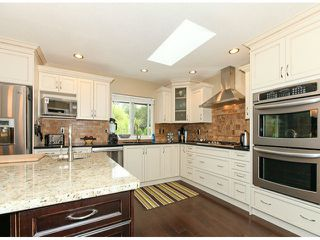 Photo 7: 35262 MCKEE Place in Abbotsford: Abbotsford East House for sale : MLS®# F1414461