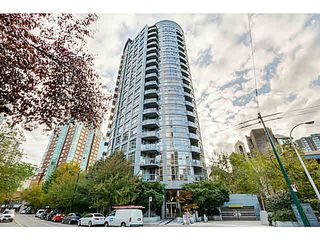 "Photo 15: 1403 1050 SMITHE Street in Vancouver: West End VW Condo for sale in ""THE STERLING"" (Vancouver West)  : MLS®# V1092092"