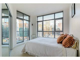 "Photo 9: 1403 1050 SMITHE Street in Vancouver: West End VW Condo for sale in ""THE STERLING"" (Vancouver West)  : MLS®# V1092092"