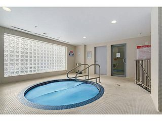 "Photo 14: 1403 1050 SMITHE Street in Vancouver: West End VW Condo for sale in ""THE STERLING"" (Vancouver West)  : MLS®# V1092092"