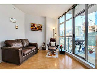 "Photo 5: 1403 1050 SMITHE Street in Vancouver: West End VW Condo for sale in ""THE STERLING"" (Vancouver West)  : MLS®# V1092092"